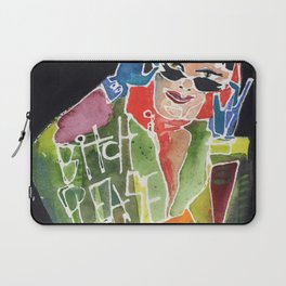 Bitch Please Laptop Sleeve