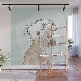 Nonou Wall Mural