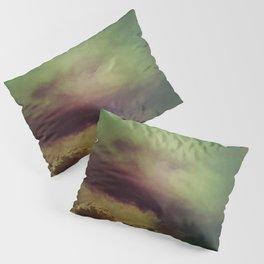 rising clouds Pillow Sham