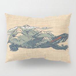World Mover Pillow Sham