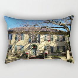 Ready For The Holidays Rectangular Pillow