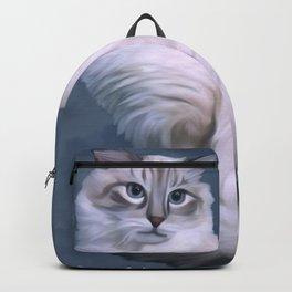 Ol Blue Eyes Backpack