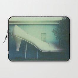 Glass Slipper Laptop Sleeve