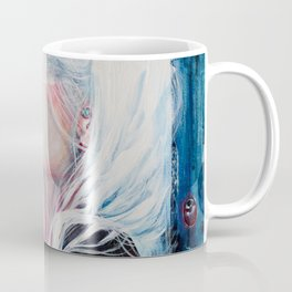 In Her Garden Coffee Mug