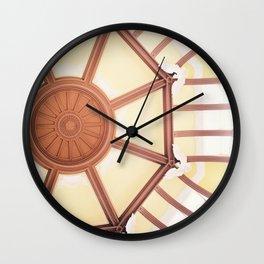 Tokyo Sta. Wall Clock