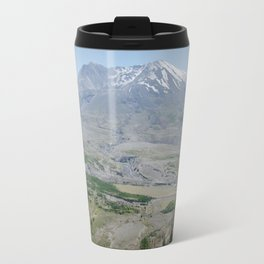 Mount Saint Helens Travel Mug