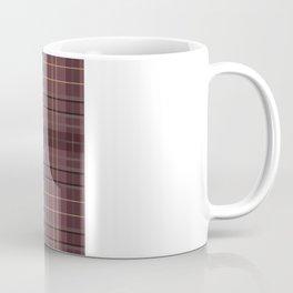 Wiliams Welsh Tartan Coffee Mug