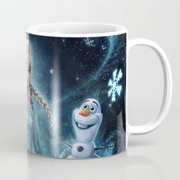 Wanna build a snowman? Coffee Mug