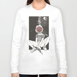 Kill Girl Long Sleeve T-shirt