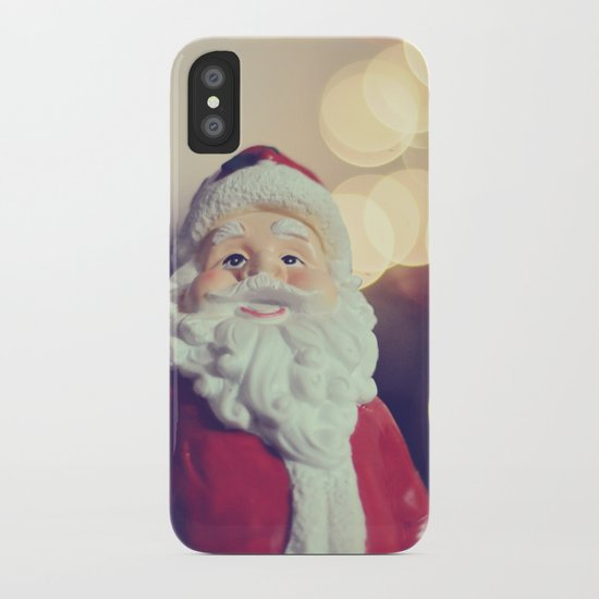 'Tis the Season iPhone Case