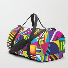 Rainbobox Duffle Bag