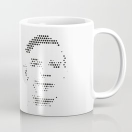 ALAN TURING | Legends of computing Coffee Mug