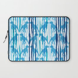 RAINING DOGS Laptop Sleeve