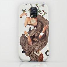 House No.18 Galaxy S5 Slim Case