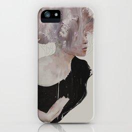Untitled 03 iPhone Case