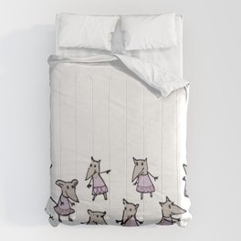 Lots of Mouses Comforters