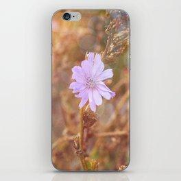 Lilac Charm iPhone Skin