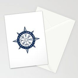 Vegvisir Viking Compass Stationery Cards