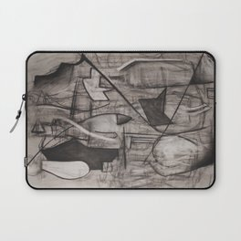 """Broken"" Laptop Sleeve"