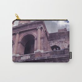 The Colosseo Carry-All Pouch