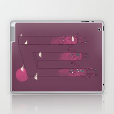 The Belvederes Laptop & iPad Skin