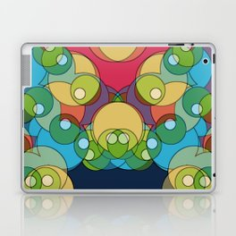 Abstrakt 3 Laptop & iPad Skin
