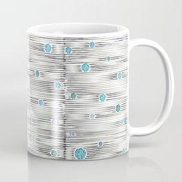 modern lights Coffee Mug