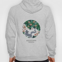 American Cats - Mississippi Hoody
