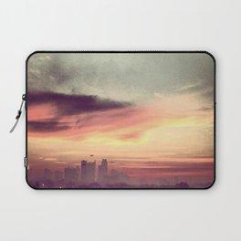 Austin's Sunrise  Laptop Sleeve
