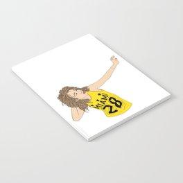 Billie Notebook