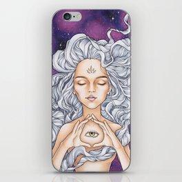 Take a look around iPhone Skin