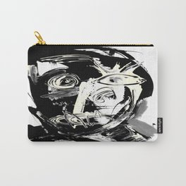 FACE EXPLOSIVE IV. Carry-All Pouch