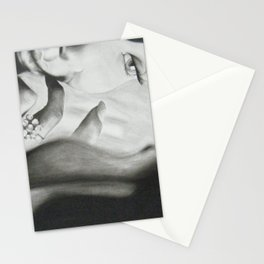 Rihanna 'What's My Name' Music Video (2) Stationery Cards