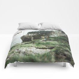 Long Way To Go Comforters