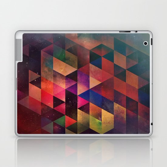 dyrgg Laptop & iPad Skin