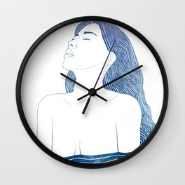 Euarne Wall Clock