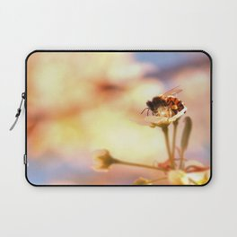 Honey herder Laptop Sleeve