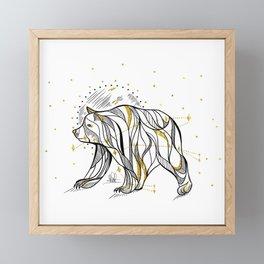 Ursa Major Framed Mini Art Print