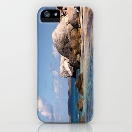 My Favorite Escape iPhone Case