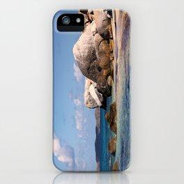 My Favorite Escape iPhone Case