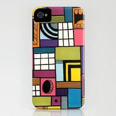 Something Nice Slim Case iPhone (4, 4s)