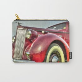 Packard Type 138 Vintage Saloon Car Carry-All Pouch