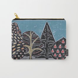 Arboretum Carry-All Pouch