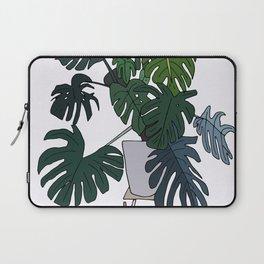 Plant Love Laptop Sleeve