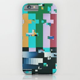 FFFFFFFFFFFFF iPhone Case
