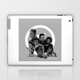 Playlist Laptop & iPad Skin