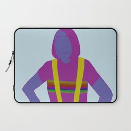 13th time's a charm Laptop Sleeve
