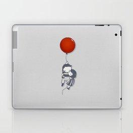 Grab On Laptop & iPad Skin