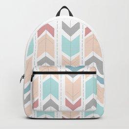 Sunrise Arrows Backpack