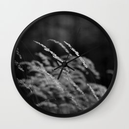 For my Grandmother Wall Clock